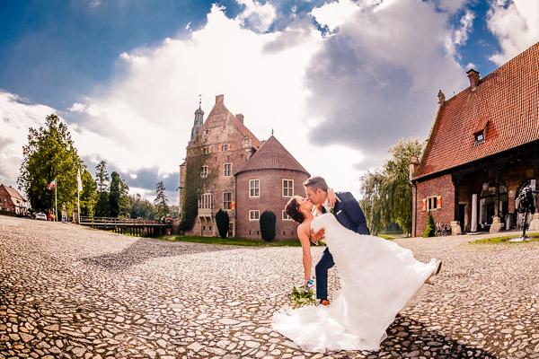 Hochzeitsfotografie - Traumhafte Hochzeitsbilder